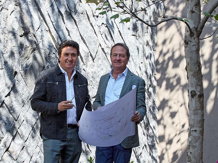 Carranza y ruiz - Garcia ruiz arquitectos ...